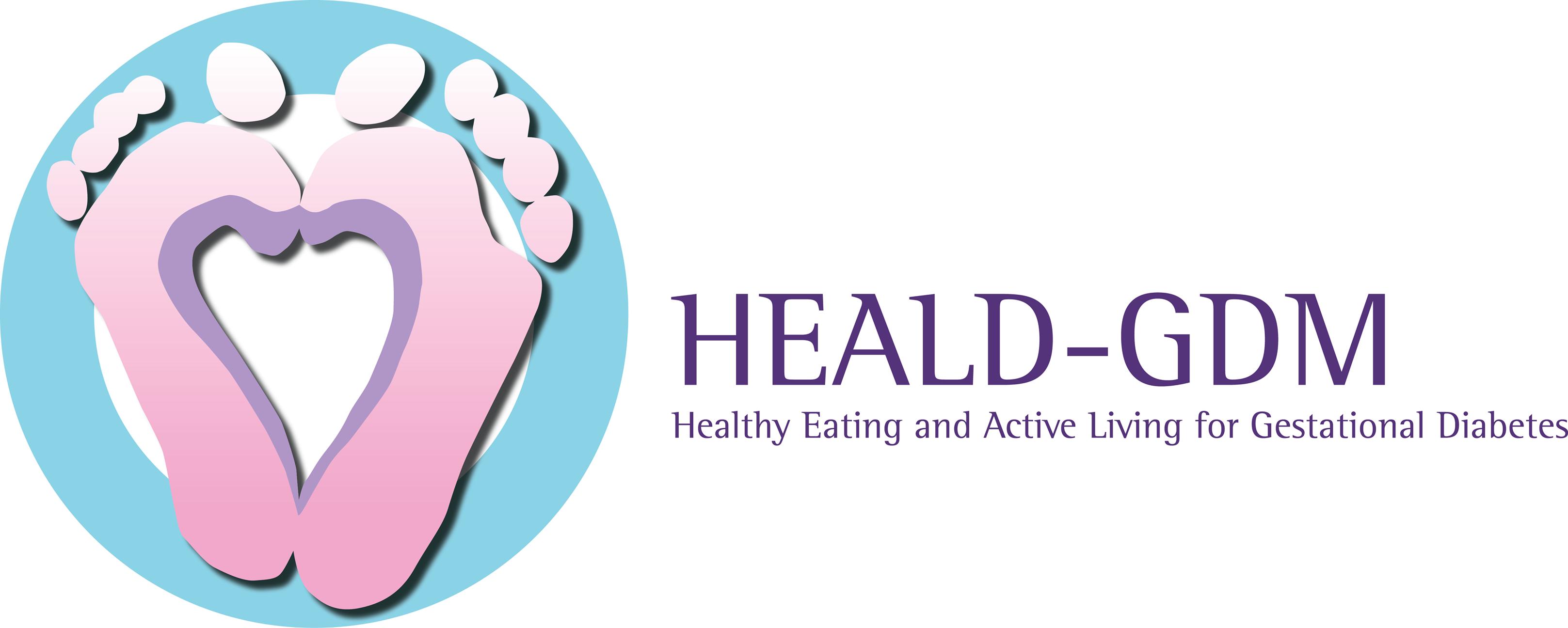 HEALD GDM Banner